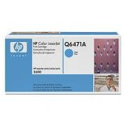 HP Q6471A [C] #No.502A toner (eredeti, új)