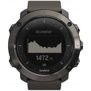 Suunto Traverse Watch Graphite 2017 Pulsklockor