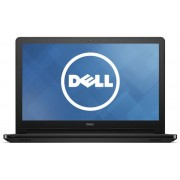 "Laptop Dell Inspiron 15 5559 (Procesor Intel® Core™ i5-6200U (3M Cache, up to 2.80 GHz), Skylake, 15.6""FHD, 8GB, 1TB, AMD Radeon R5 M335@4GB, Ubuntu, Negru) + Bitdefender Internet Security 2016, 1 PC, 1 an, Licenta noua, Scratch Card"