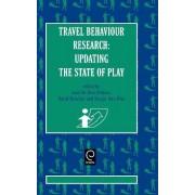 Travel Behaviour Research by Juan De Dios Ortuzar