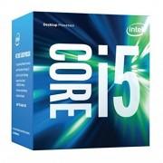 Intel Processore Core i5-6500, 3.2 GHz (Turbo Boost 3.6 GHz), 4 core, 6MB Cache Socket 1151