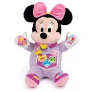 Clementoni - La mia prima bambola Minnie