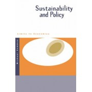 Sustainability and Policy by Michael S. Common