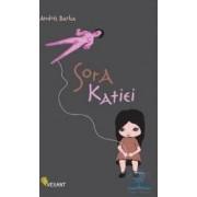 Sora Katiei - Andres Barba