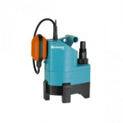 Pompa submersibila pentru apa murdara Gardena 7500 Clasic