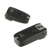 Hahnel Combi TF - telecomanda si declansator wireless pentru Panasonic