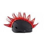 Wiggystyle Spike (Rossa) cresta per casco
