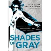 Shades of Gray by Jackie Kessler
