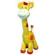 Large Plush Giraffe Stuffed Animal Toy ,Standing 32 Inches