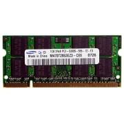 Samsung M470T2953EZ3-CE6 PC2-5300S-555-12-E3 ID10900 - Scheda di memoria RAM per notebook da 1 Gb