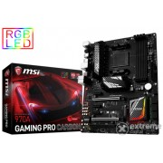 Placa de baza MSI 970A Gaming Pro Carbon sAM3+