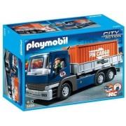 Playmobil Cargo Truck met Container - 5255