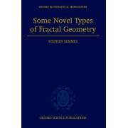 Some Novel Types of Fractal Geometry by Professor of Mathematics Stephen Semmes