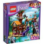 LEGO Friends Avonturenkamp Boomhuis - 41122