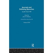 Collected Works of John Stuart Mill: XXVII. Journals and Debating Speeches Vol B