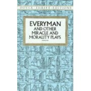 Everyman by Anonymous Anonymous
