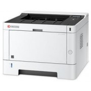 Imprimanta laser alb-negru Kyocera ECOSYS P2040dn, A4, 40 ppm, Duplex, Retea