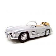 Burago Mercedes-Benz 300 Sl Touring 1957 3343 1:18