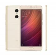 Smartphone Libre Xiaomi Redmi Pro (3G Android 6.0 Helio X20 Deca Core 1.39GHz 32GB)Desbloqueado-Oro EU plug
