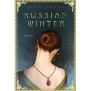 Russian Winter by Daphne Kalotay