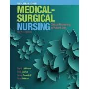 Medical-Surgical Nursing: Vol. 1 by Priscilla LeMone