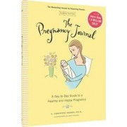The Pregnancy Journal by A.Christine Harris