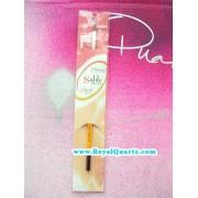 Winning Nails Sable Brush Flat Sable #4