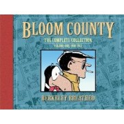 Bloom County: The Complete Library: v. 1 by Berkeley Breathed