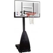 """NBA Platinum Portable 54"""" przenośna konstrukcja do koszykówki"""