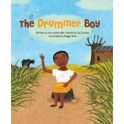 The Drummer Boy by soo-hyeon Min