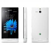 Sony Xperia U 4 Go Blanc Débloqué