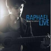 Raphael - Live Au Chatelet (0094638911227) (1 CD)