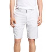 O'Neill Delta Glen Plaid Shorts WHITE
