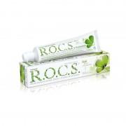 Pasta de dinti adulti R.O.C.S. Double Mint