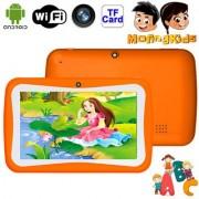 M755 Kids Education Tablet PC 8GB