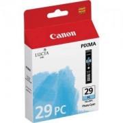 Canon PGI-29PC Photo Cyan Ink Cartridge - BS4876B001AA
