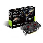 Asus STRIX-GTX960-DC2OC-2GD5 Carte Graphique Nvidia 2 Go GDDR5 Direct CU II