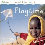 Playtime by Kate Petty
