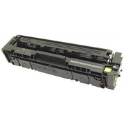 CF402A Yellow Toner Cartridge For HP Color LaserJet Pro M252dw, M252n, MFP M274n, M277dw, M277n (Yellow) (201A)