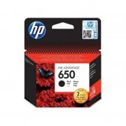 HP650 BLACK