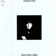 Leonard Cohen - Songs from a Room (0886970938822) (1 CD)