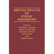 Mental Health of Ethnic Minorities by Paul Isaac