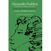 Alexander Pushkin by Aleksandr Sergeevich Pushkin