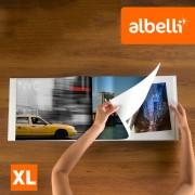 Fotoboek Maken - Liggend Extra Large 39x29 cm met Fotokaft