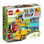 Lego Duplo® 10816 Meine ersten Fahrzeuge
