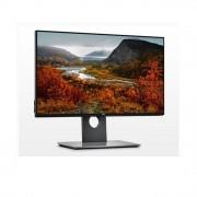 """Монитор Dell U2717DA, 27"""" (68.58 cm), IPS панел, 6ms, WQHD, 1000:1, 350 cd/m², HDMI. Display Port"""