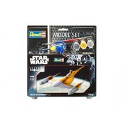 Revell 63611 - Model Juego naboo Star Fighter en escala 1: 109