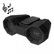 Touch Speaker Dual Boombox