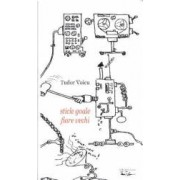 Sticle goale fiare vechi - Tudor Voicu