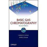 Basic Gas Chromatography by Harold M. McNair